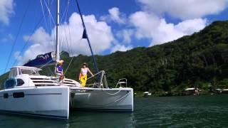 Таити - колоритные острова французкой полинезии