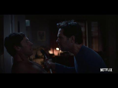Жизнь с собой (2019 сериал 1 сезон) — трейлер | Living With Yourself Official Trailer