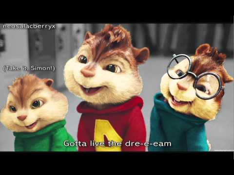 The Chipmunks- How We Roll Lyrics Mp3