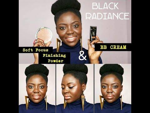 True Complexion Soft Focus Finishing Powder by black radiance #5