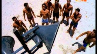 Tic Tac Toe - Mr wichtig (Original Video 1997)