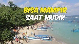 5 Destinasi Wisata di Jalur Selatan Jawa yang Cocok Dikunjungi saat Mudik Lebaran