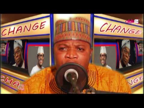 Change Latest Yoruba 2017 Islamic Lecture by Sheikh Muyideen Ajani Bello
