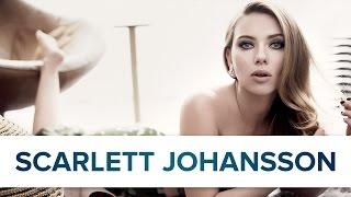 Top 15 Facts - Scarlett Johansson (Black Widow) // Top Facts