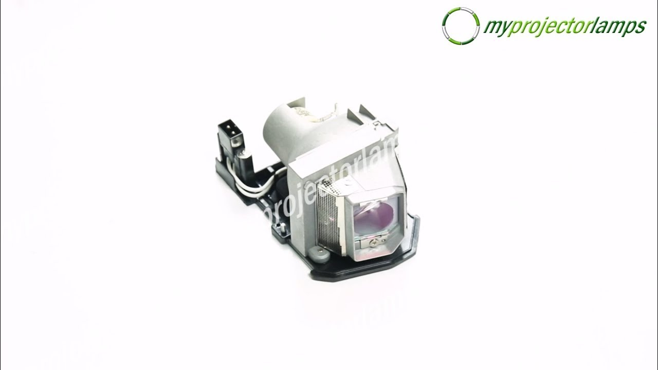Optoma Hd600x Projector Lamp With Module Mplamps Co Uk
