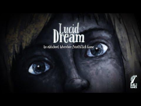 Lucid Dream - Announcement Trailer thumbnail