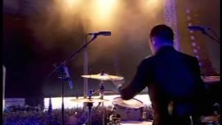 HURTS Glastonbury 2011