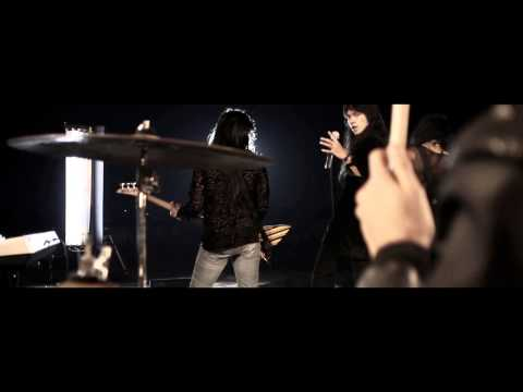 Raspberry Rock - Wings Of Love Offical music video Teaser
