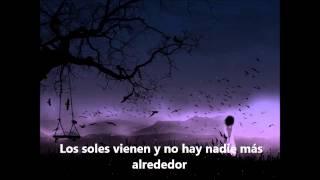 Digital Daggers Where The Lonely Ones Roam Subtitulada Español