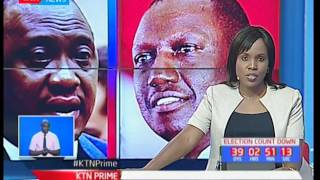 Which political team is winning the corruption verbal war, Jubilee or NASA? KTN Prime pt 1