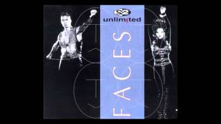 2 Unlimited - Faces (Radio Mix) [1993]