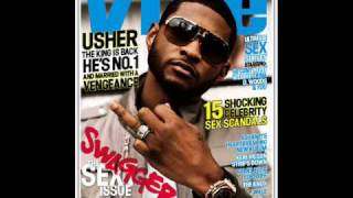 Usher - Last To Know