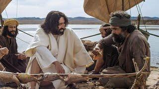 """The Petrine Juxtaposition""; Scripture Reading: Matthew 6:27-31; Rev. Dr. Craig Wright, Su"