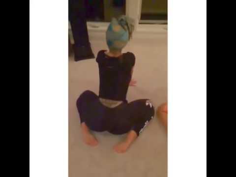Amber Rose unbelievable twerking