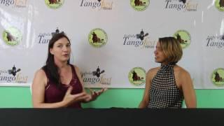 Isabela Tango Fest: Vanesa Ottina
