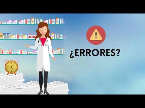 video farmacia datalogger control temperatura