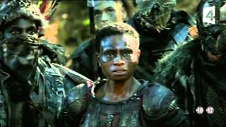 The 100 - Extrait 3 VF (France 4)