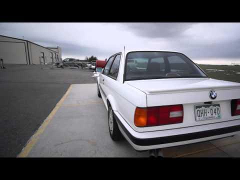 1990 BMW 325iX
