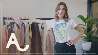 B-Sides - Fashion Looks That Didnt Make The Final Cut | ALEXACHUNG