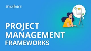 Project Management Framework | PMP® Training Videos | Project Management Tutorial | Simplilearn