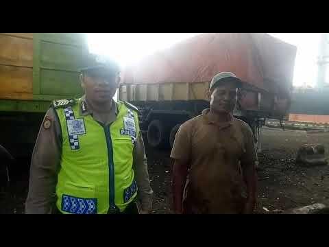 Bripka Nandra live report di dermaga I
