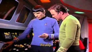 Jeff Clark's Math in the Movies (Star Trek T.V. Series #2)