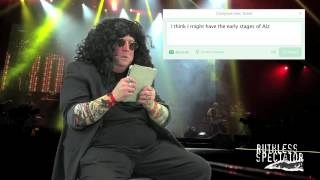 Tweets of the Rich & Famous: Ozzy #1