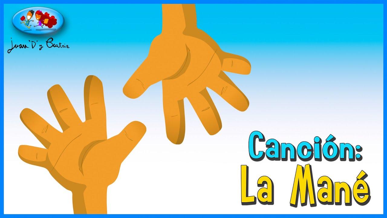 Canciones Infantiles - LA MANE ♪♪