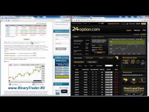 Блог о торговле на бинарных опционах