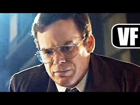 IN THE SHADOW OF THE MOON Bande Annonce VF (2019) Michael C. Hall