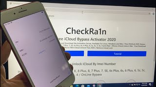How to Unlock iPhone Activation Lock on your iPhone 7 Plus