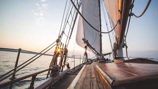 Renaldas - Pacific Sail