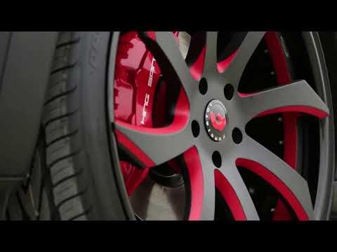 2015 Porsche Cayenne GTS | Forgiato Wheels
