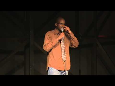 Repo Lakey Cap City Comedy Austin