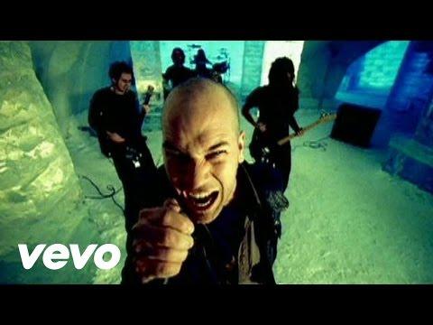 finger eleven - Good Times online metal music video by FINGER ELEVEN