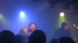 """Times Of Grace - The End Of Eternity - Eindhoven, NED : """"Dynamo"""" - June 17th 2011"""