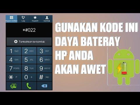Cara Mengatasi Baterai Boros Di Android Kalibrasi Baterai