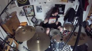 Descendents - Hope (Drum Cover)