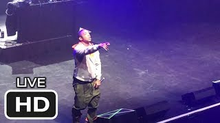 Ja Rule - Livin' It Up (Live) [HD]