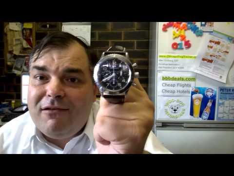 BATTLE OF THE SPORTS WATCHES – Rolex Explorer II Vs Breguet Type XX