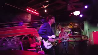 Dave Gleason Sings Faron Young's Wine Me Up at the Whistle Stop | 7/24/2016