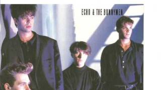 Echo and the Bunnymen My Kingdom J Peel's sessions