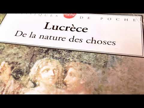 Vidéo de  Lucrèce