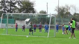 preview picture of video 'Ausztria - Gramatneusiedl U10 Torna'