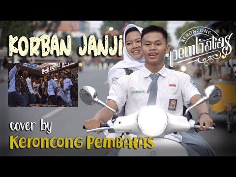 , title : 'KORBAN JANJI (Guyon Waton) - Keroncong Pembatas cover'