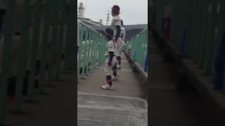 可愛すぎる応援 工大福井
