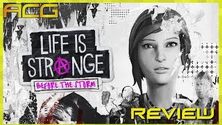 """Life Is Strange: Before the Storm Review """"Buy, Wait for Sale, Rent, Never Touch?"""""""