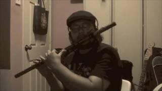 "HUSNUL KHOTIMAH ""Instrumental Cover By BoyraZli"""