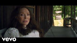 Loretta Lynn Coal Miner's Daughter (Recitation)
