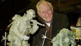 Honoring the historic artwork of Charles Waterhouse